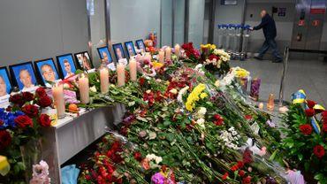 Les 176 personnes à bord du vol PS-752 Téhéran-Kiev de la compagnie aérienne Ukraine International Airlines (UIA) ont péri dans ce drame.