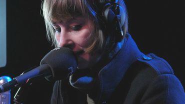 Bonus vidéo: Hydrogen Sea en session live