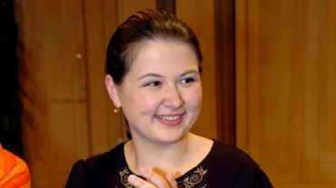 Diana Axentii, 5e lauréate 2014