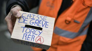 CNE et FGTB participeront aux caisses de grève des syndicats français