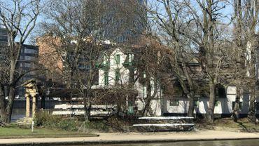 Le bâtiment de l'Union Nautique devrait bientôt être rénové