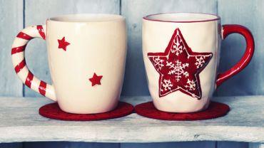 Une sélection de thés pour passer Noël au chaud.