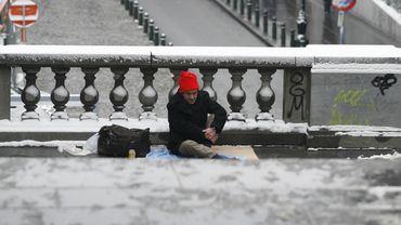 Avec cette nouvelle structure, le CPAS devrait pouvoir loger 300 à 400 sans-abris pendant les mois les plus froids.