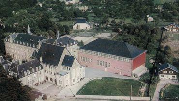 L'école Sainte-Chrétienne de Chimay