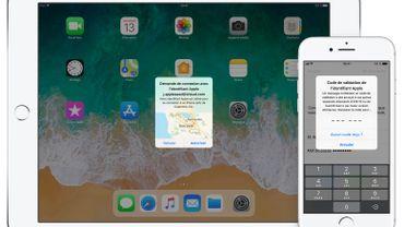 Sur le Darkweb, les identifiants Apple se vendent pour une quinzaine de dollars