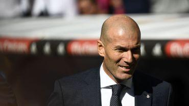 """Zidane """"aime beaucoup"""" Pogba, """"un joueur vraiment différent"""""""