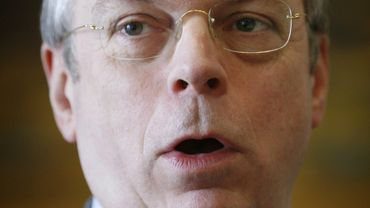 Willem Draps avait introduit un recours contre le résultat des récentes élections.