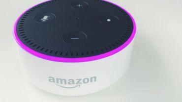 Enceintes connectées : Amazon domine toujours le marché