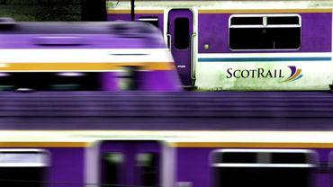 Abellio gère le rail écossais depuis 2015 dans le cadre d'un contrat de sept ans mais des critiques ont fusé.
