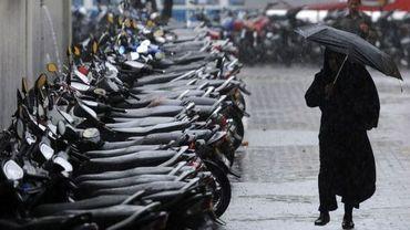 Une filière d'immigration sri lankaise démantelée