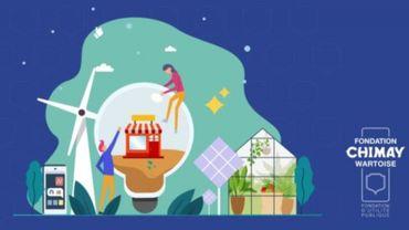 Chimay et environs: une bourse pour encourager l'entrepreneuriat régional