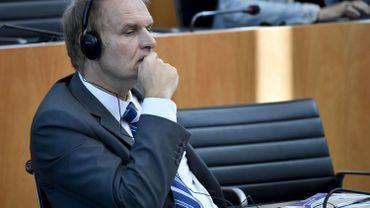 Ixelles: le MR confirme qu'Alain Destexhe ne sera pas sur la liste aux élections communales