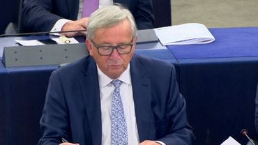 """J-C Juncker appelle la Turquie à """"libérer nos journalistes, et pas que les nôtres!"""""""