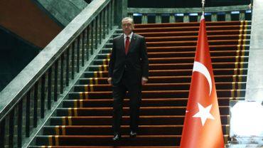 """Turquie: les leaders kurdes doivent """"payer"""" pour avoir parlé d'autonomie"""