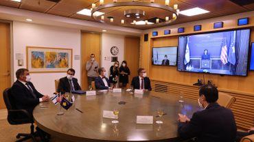 Israël: le Kosovo va à son tour ouvrir une ambassade à Jérusalem