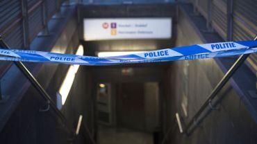 Après l'attentat à la gare, les trains circulent à nouveau sur la jonction Nord-Midi, mais sans arrêt à Central (2)