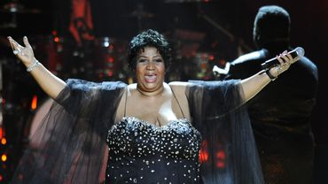 Le mois prochain, Aretha Franklin sera la vedette d'un concert hommage spécial au cours duquel chanteront de nombreuses stars internationales.