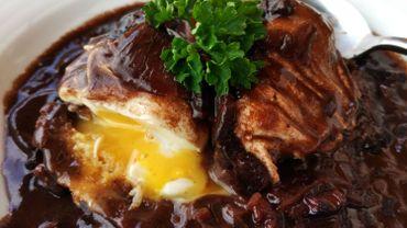 Les œufs en meurette, du terroir bourguignon dans nos assiettes!
