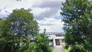 L'EII sur le campus de l'UMons