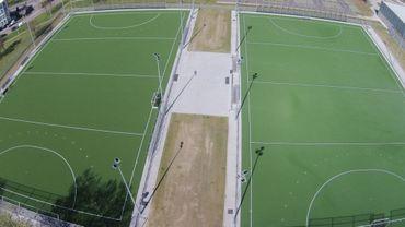 Bientôt un stade national de hockey en Belgique ?