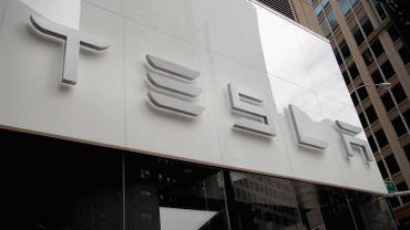 L'Allemagne premier choix pour l'installation de l'usine Tesla en Europe
