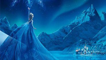 """""""La Reine des neiges"""" sera bientôt de retour avec une série de livres et des courts métrages animés"""