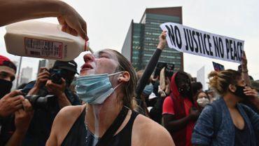 La procureure de New York attaque la police pour la répression des manifestations de Black Live Matters