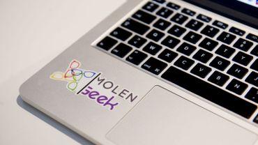 MolenGeek, une couveuse de talents au coeur de Molenbeek