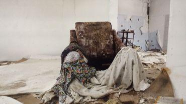 Le collectif NOOR, donne l'impulsion, au Musée de la Photo.