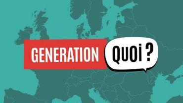 Et vous, vous êtes la génération quoi?