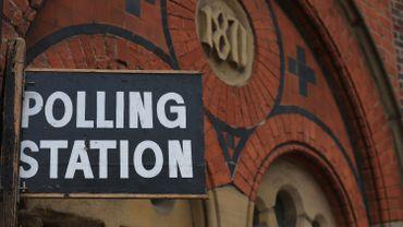 Dans tout le pays, le vote se déroulait parfois dans des lieux insolites
