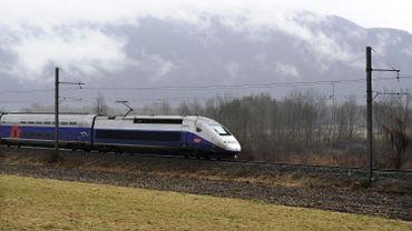 """Partie intégrante de la vaste chasse au carbone lancée par la SNCF pour promouvoir son image """"verte"""", le réseau ferré promet d'agir tous azimuts."""