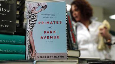 """""""Primates of Park Avenue"""", de Wednesday Martin"""