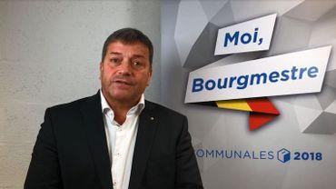 Welkenraedt: Jean-Luc Nix a prêté serment ce lundi