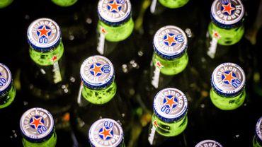 Heineken enquêtera pour déterminer s'il y a des abus sur des hôtesses en Afrique