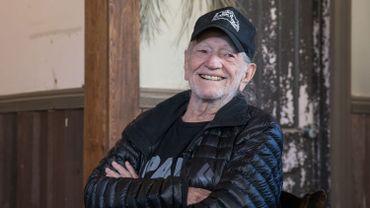 Willie Nelson abandonne le cannabis