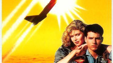 """Tom Cruise pourrait reprendre son rôle de pilote dans """"Top Gun 2"""""""