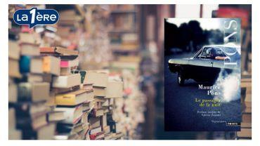 """"""" Le passager de la nuit """" - Librairie Pax"""