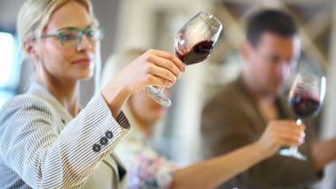 Sexiste, le langage du vin?