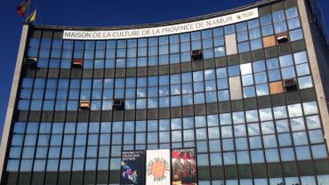 La Maison de la Culture de Namur va subir un sérieux lifting. Le permis est délivré; Les travaux devraient démarrer rapidement