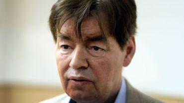 Bernard Wesphael annonce son retour en politique