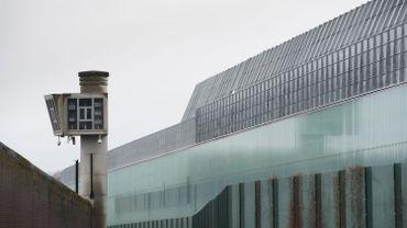 La prison de Nivelles