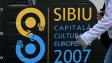 Sibiu, capitale culturelle européenne 2007