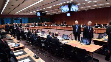 Le budget et l'endettement belges inquiètent les ministres de la zone euro