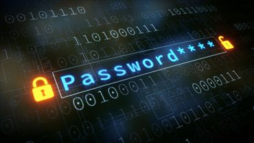 Il convient de choisir un mot de passe relativement compliqué pour garantir la sécurité de ses données en ligne.