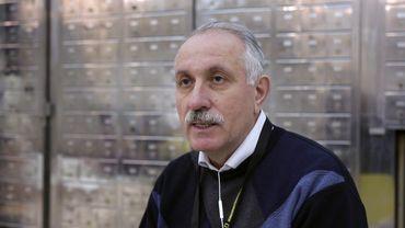 Le directeur et propriétaire de Turan, Mehman Aliev, est accusé d'évasion fiscale et d'abus de pouvoir.