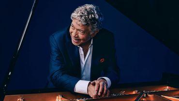Monty Alexander, parrain de la 19e édition du festival Dinant Jazz