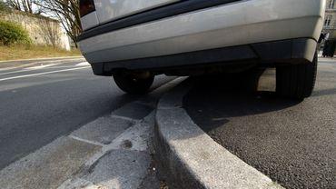 Liège fait la chasse aux automobilistes mal garés qui ne paient pas leur amendes