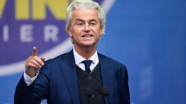 Coronavirus aux Pays-Bas : le leader d'extrême-droite, Geert Wilders, en quarantaine
