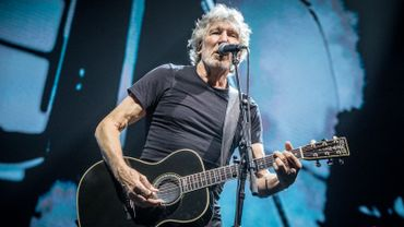 Photos: le concert dde Roger Waters à Anvers